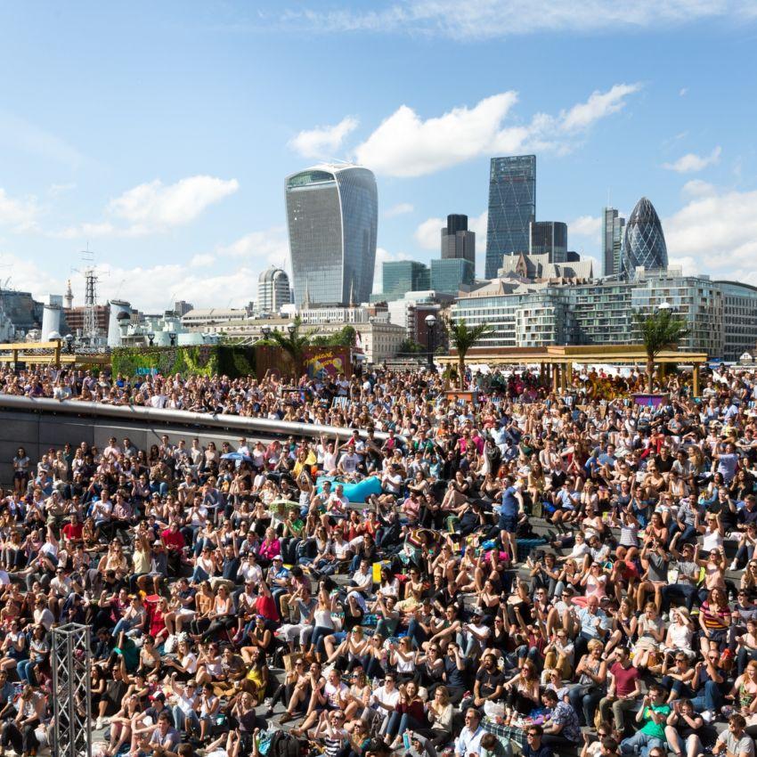Wimbledon Summer Festival