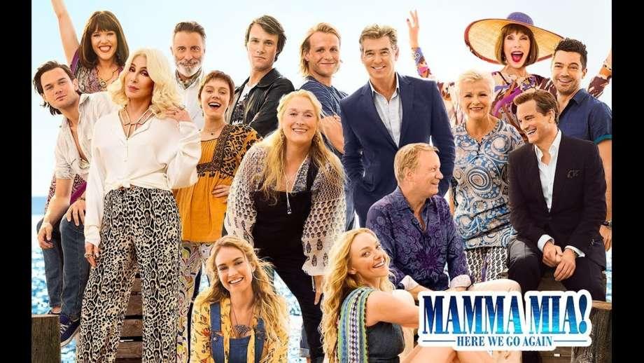 190730 Mamma Mia