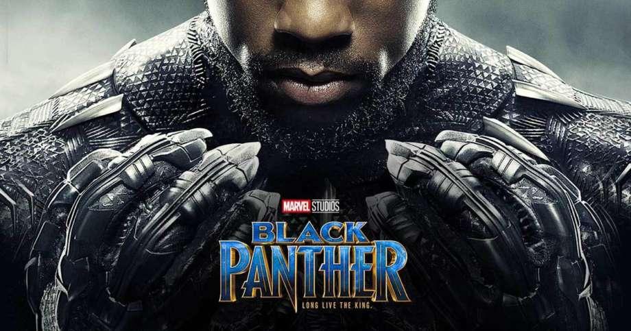 190820 Black Panther