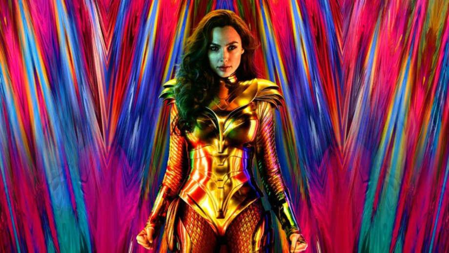 210803 Wonder Woman