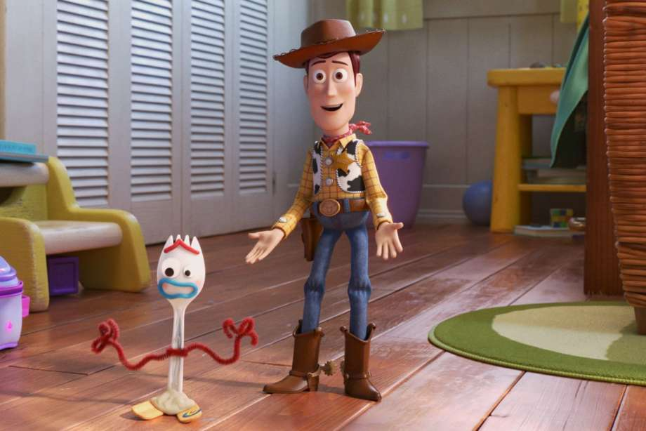 210807 Toy Story 4