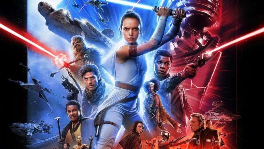 210821 Rise Of Skywalker