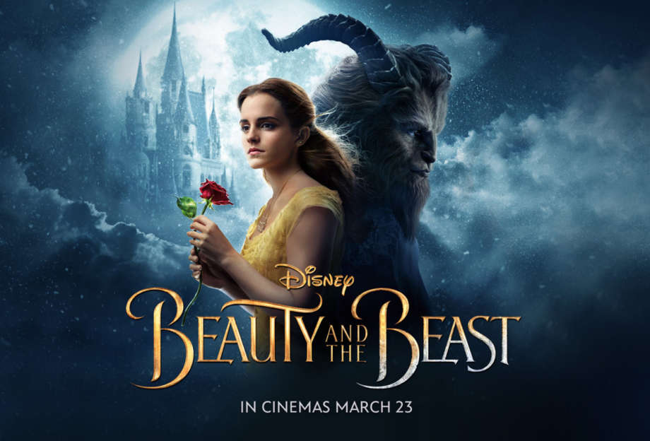 210824 Beauty And The Beast 2017
