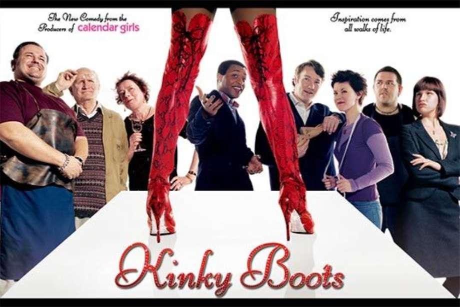 210914 Kinky Boots