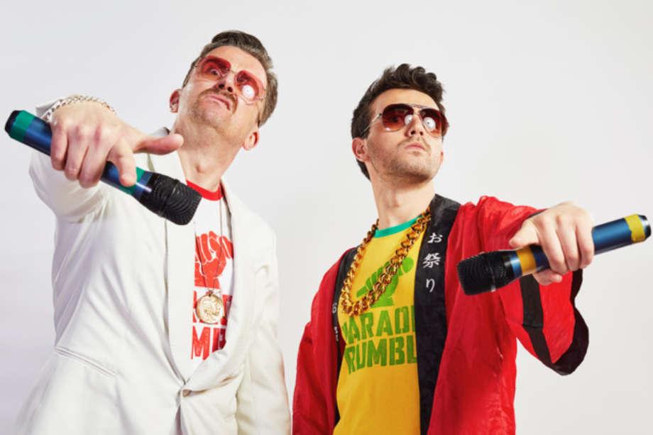 210917 Karaoke Rumble Pic