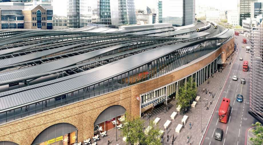 April7Th And 8Th Network Rail Roadshows