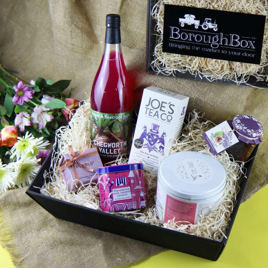 Borough Box