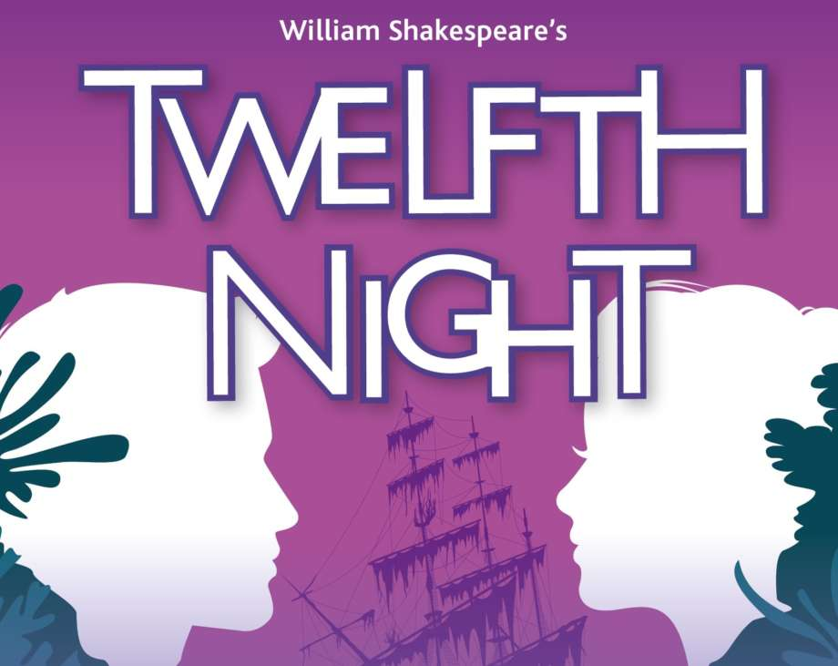 Lbc 10002 Summerbythe River Theate Posters Twelfth Night A5