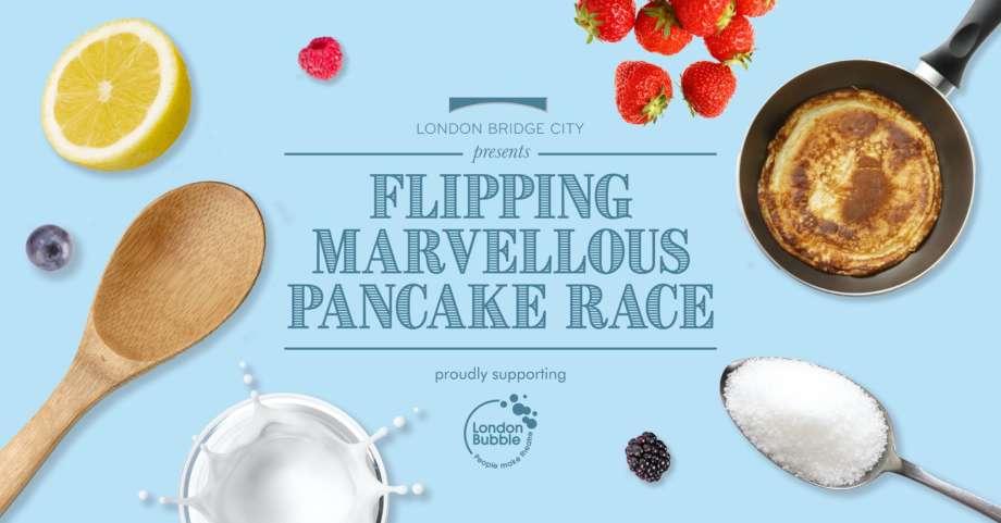 Lbc 9271 – Pancake Race Lbc Website Image
