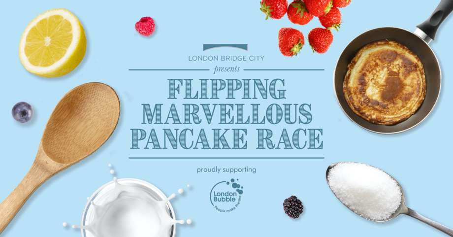 Lbc 9271 – Pancake Race Lbc Website Image