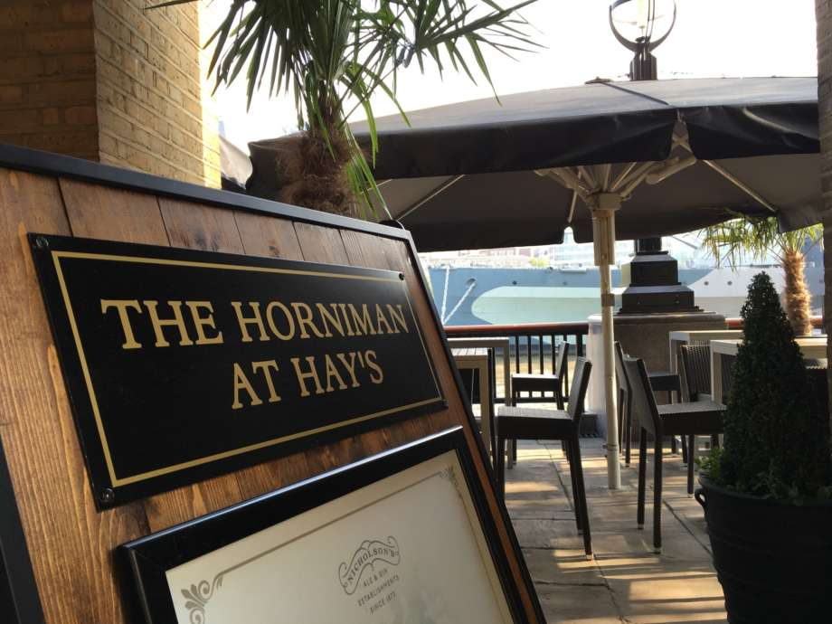 March24Th The Horniman At Hays Reopening