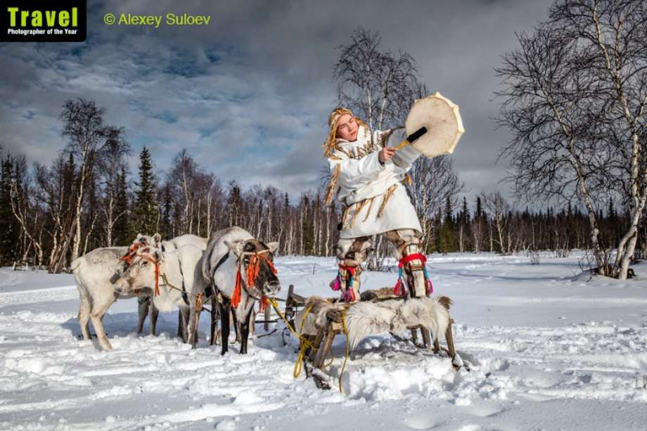 Travel Photography of the Year, Artic Winner