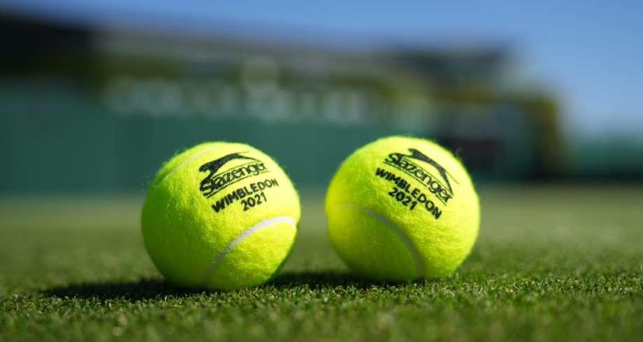 Wimbledon Pic
