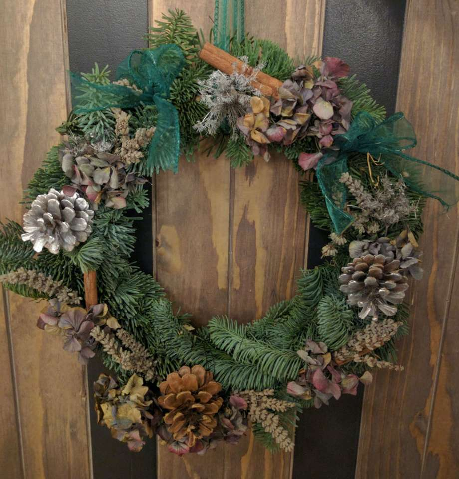 Wreath Making