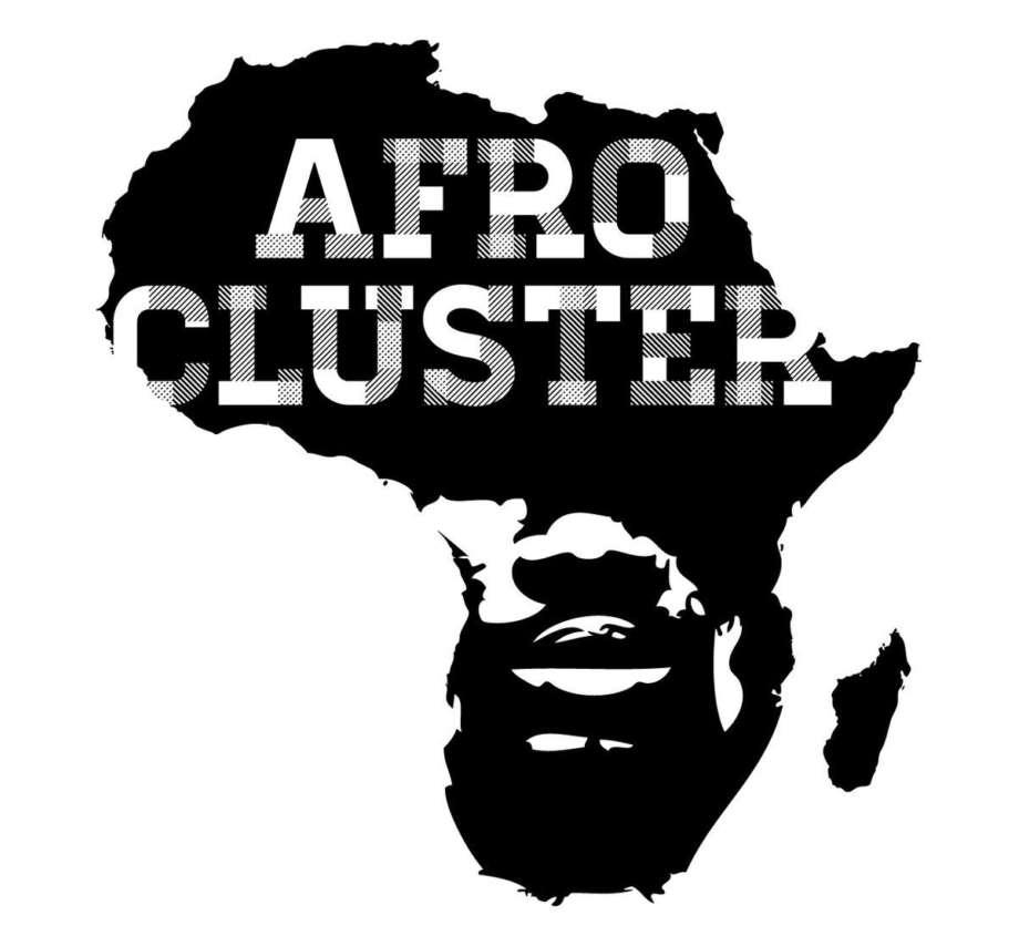 Afrocluster Logo