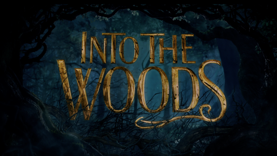 Into The Woods Tc 1