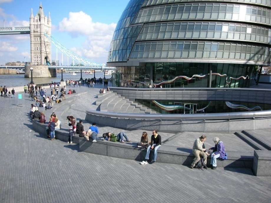 Morelondon The Scoop