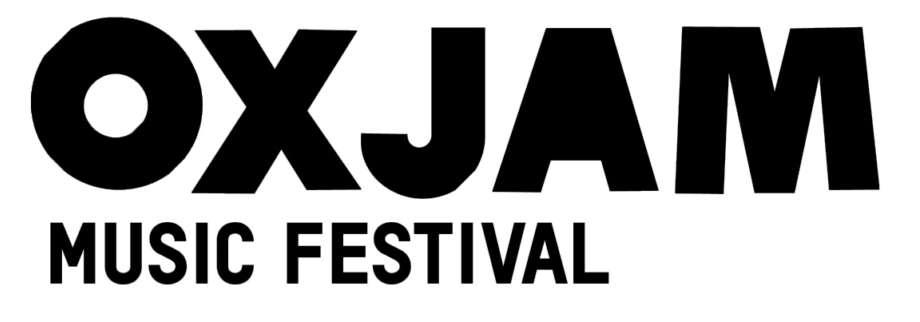 Oxjam Logo Black